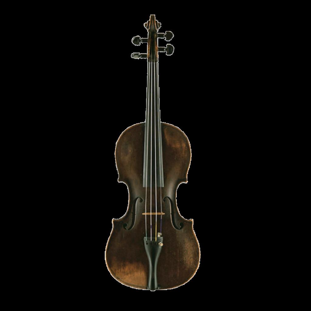 Violine von Anton Haff aus Augsburg, 1824