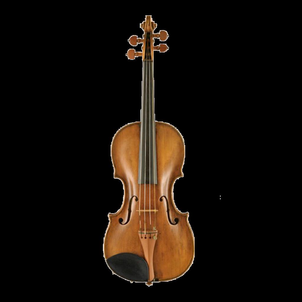 Violine von Leopold Widhalm, 1750