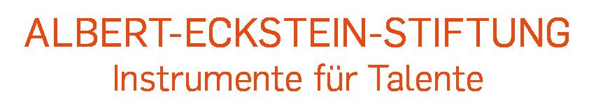 Albert Eckstein Stiftung